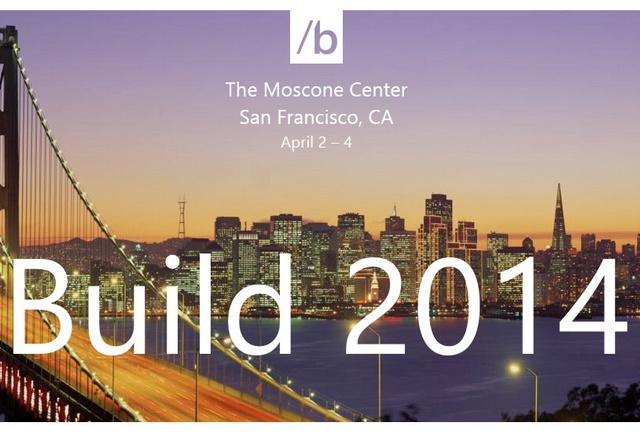 Ingin Tahu Apa Saja yang Akan Dibicarakan di BUILD 2014?
