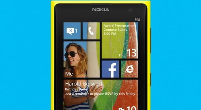 Windows Phone 8.1 Bisa Backup dan Restore Start Screen