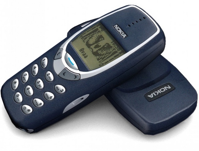Nokia 3310 Reborn, Hadir dengan Windows Phone dan Kamera 41 MP Pureview