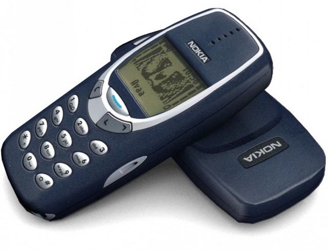Nokia 3310 Reborn, Hadir dengan Windows Phone dan Kamera 41 MP Pureview