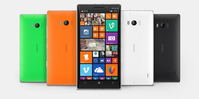 Nokia Lumia 930 Telah Dirilis!