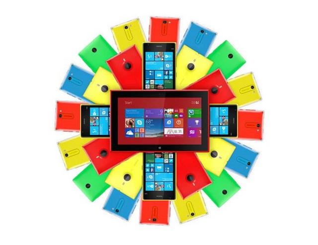 Lumia Tetap Dijual Dengan Merek Nokia, Tidak Microsoft Mobile