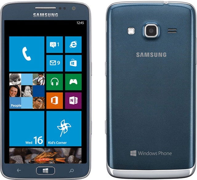 Samsung ATIV Core: Device Windows Phone 8.1 Pertama dari Samsung