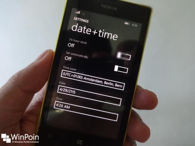 Inilah Trik untuk Uninstall System Apps di Windows Phone 8 / 8.1 (Video)