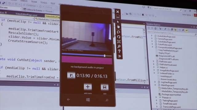 Wah ada Fitur Editing Video di Windows Phone 8.1
