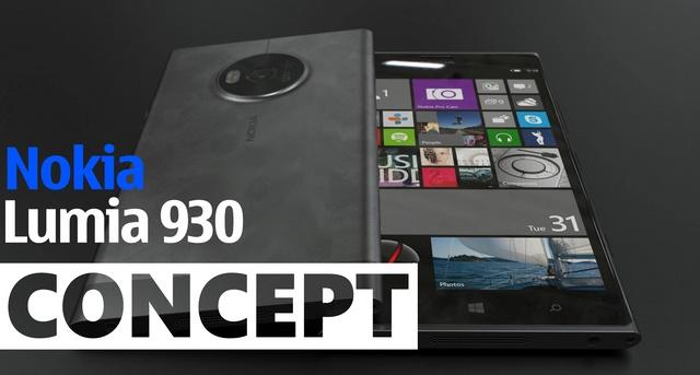 Rumor: Nokia Lumia 930 Tidak Akan Satroni BUILD 2014