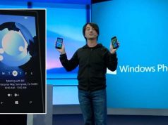 Wow..Lock Screen Windows Phone 8.1 Bisa di Custom