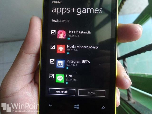 Fitur Windows Phone 8.1 yang Paling Keren