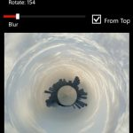 Download Gratis Aplikasi Planetical Windows Phone: Merubah Foto Menjadi Planet Mini