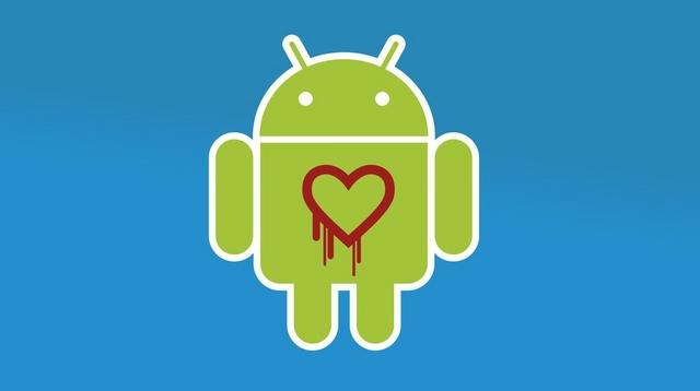 Jutaan Device Android Masih Vulnerable Terhadap Heartbleed