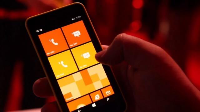 Hands-on Nokia Lumia 630, Windows Phone 8.1 Pertama dengan Dual SIM (Video)