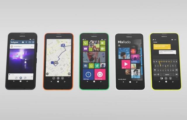 Di Rusia Pre-Order Nokia Lumia 630 Sudah Bisa Dilakukan