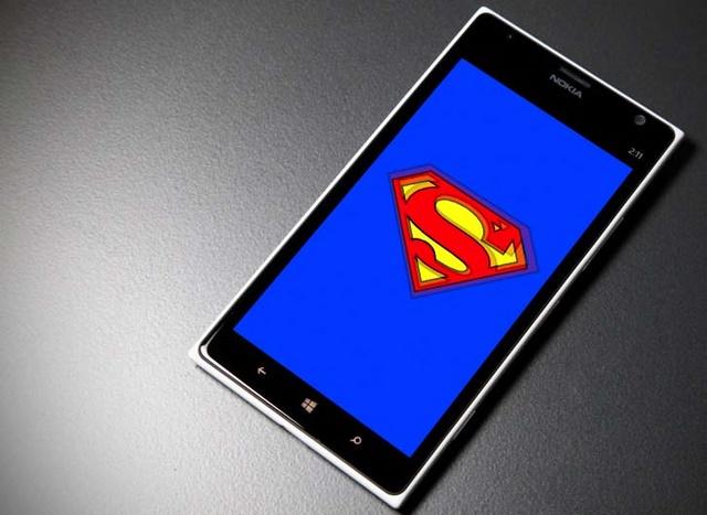 Superman: Codename Produk Baru Nokia dengan Kamera Depan 5 MP