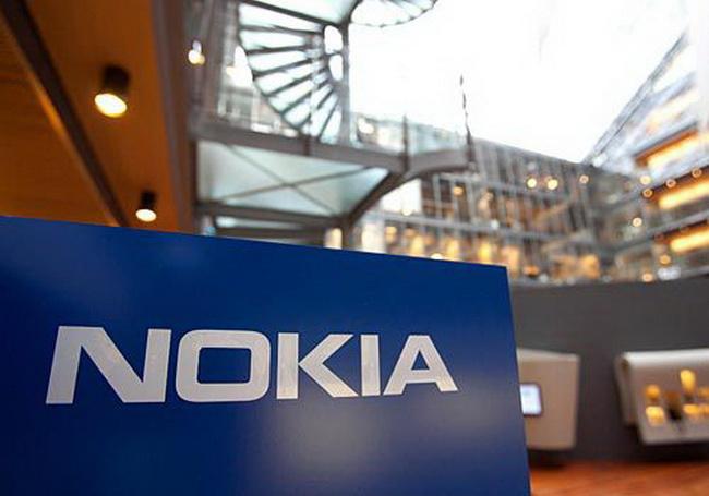 Penjualan Handset Nokia Q1 Turun 30%, Kenapa Ya??