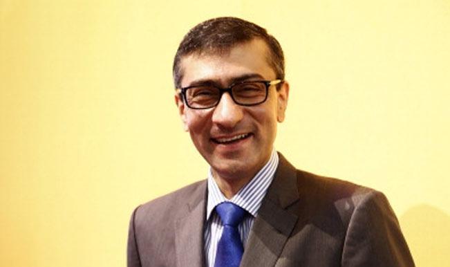 Rajeev Suri Akan Menjadi CEO Baru Nokia
