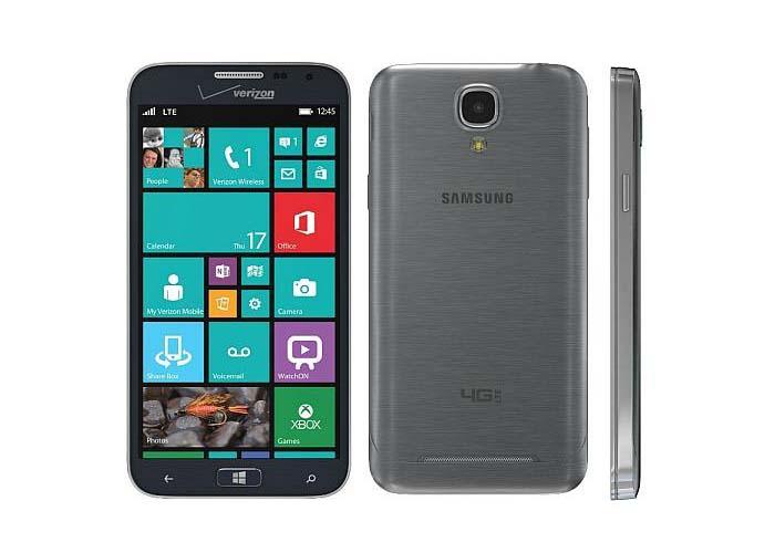 Ini Dia Spesifikasi Samsung ATIV SE yang Sebenarnya!
