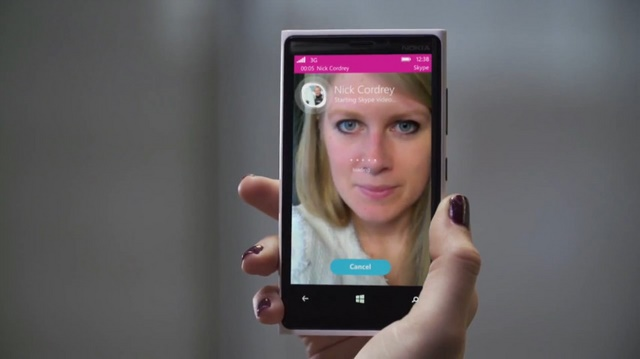 Microsoft Rilis Aplikasi Skype yang Mendukung Cortana