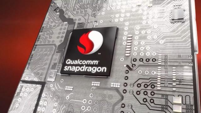 Download 46 Wallpaper Qualcomm Snapdragon Hd HD Terbaik