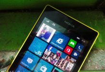 #WindowsPhone8.1: Nokia Lumia 520 Support Tile Tambahan