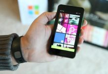 Fitur Windows Phone 8.1