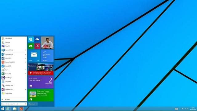 Start Menu Dikembalikan Lagi ke Windows versi Selanjutnya, Baik atau Buruk..?? #Tanya