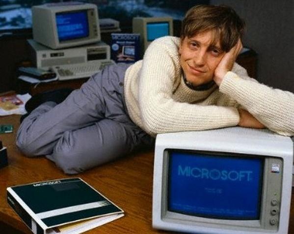 Happy Birthday Microsoft! Sudah 39 Tahun Berkarya dan Tetap Menjadi Raksasa