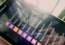Ada Update Aplikasi Nokia Video Upload, Nokia Cinemagraph dan Access Point