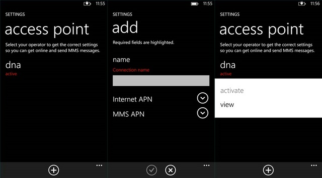 Ada Update Aplikasi Nokia Video Upload, Nokia Cinemagraph dan Access Point