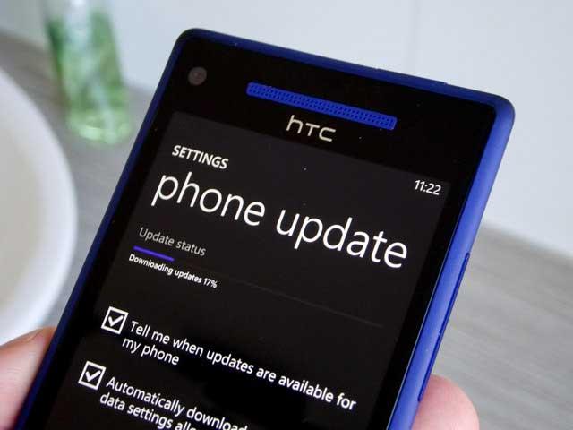 Windows Phone 8.1 Akan Mendapatkan 2 Update Di Tahun 2014