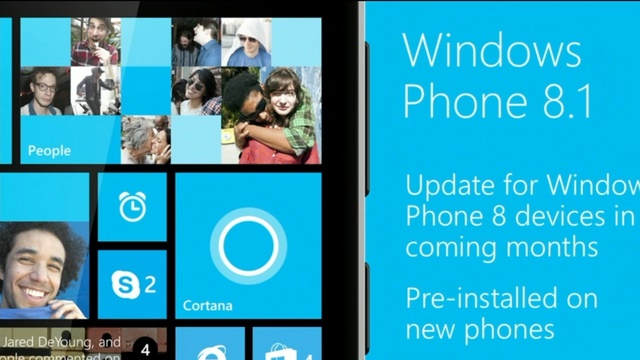 Simpan Dulu Windows Phone 8.1, Ada Rumor Windows Phone 8.2 Nih..