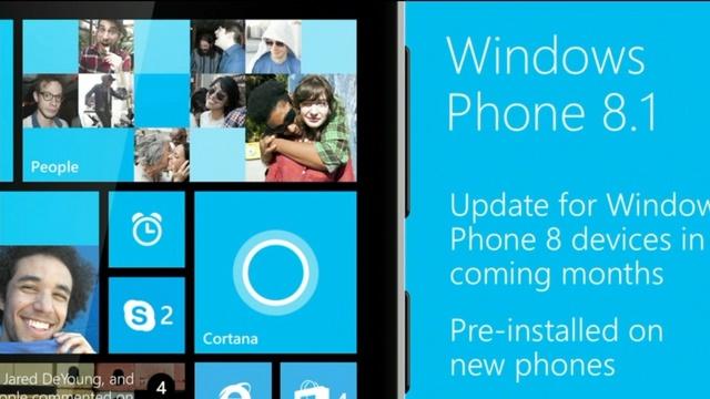 Simpan Dulu Windows Phone 8.1, Ada Rumor Windows Phone 8.2 Nih..