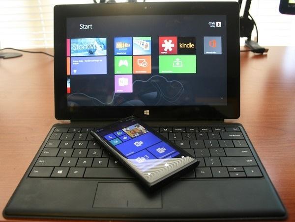 Windows Phone dan Windows Gratis Untuk Device Dibawah 9 inc