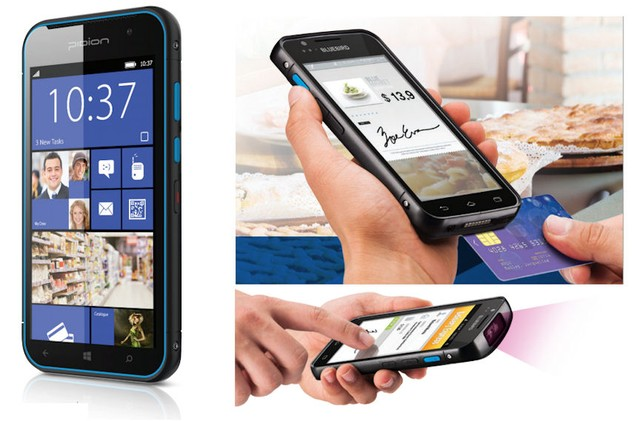 Windows Embedded 8.1 Handheld Sudah RTM, SDK nya Bisa Didownload