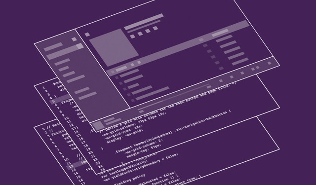 Microsoft Menjadikan Windows Library untuk JavaScript (WinJS) Menjadi Open Source