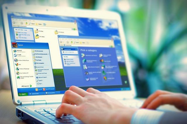 8 Hal yang Sebaiknya Kamu Lakukan Jika Perusahaan atau Kantor Kamu Masih Menggunakan Windows XP