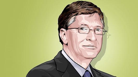 Bill Gates Kalah dengan Steve Jobs di Daftar 25 Tokoh Paling Berdampak Terhadap Bisnis dan Keuangan