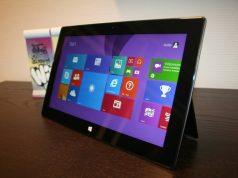 Rumor: Tablet Baru Surface Akan Menggunakan Chip Haswell