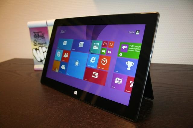 Apa Spesifikasi yang Kamu Inginkan di Microsoft Surface Pro 3??