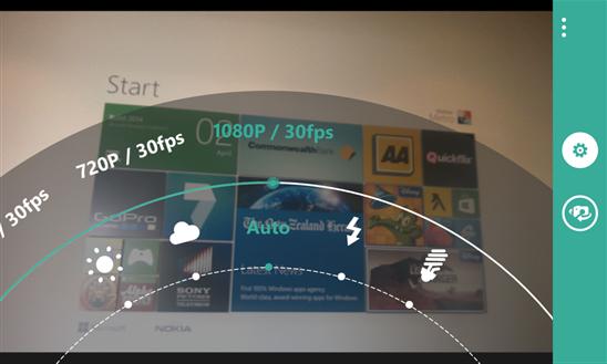 MovieJax: Aplikasi Edit Video Windows Phone yang Gratis