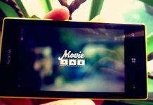 MovieJax: Aplikasi Edit Video Windows Phone yang Gratis
