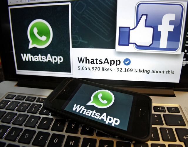 Negara Iran Tolak WhatsApp dan Segala Layanan Milik Mark Zuckerberg