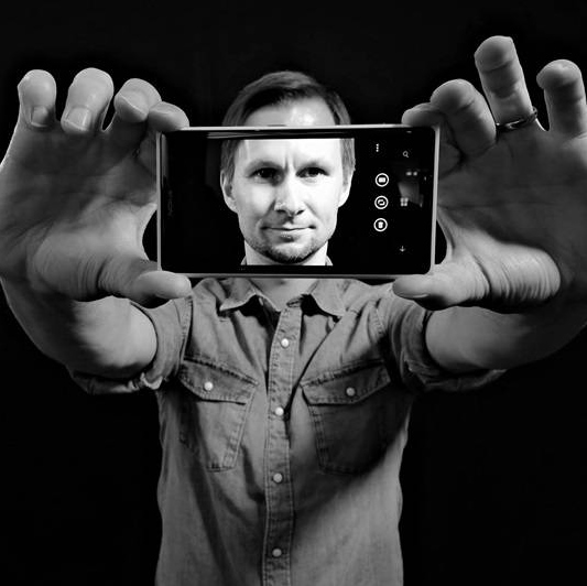 Ahli Kamera Lumia Meninggalkan Nokia dan Bergabung dengan Apple