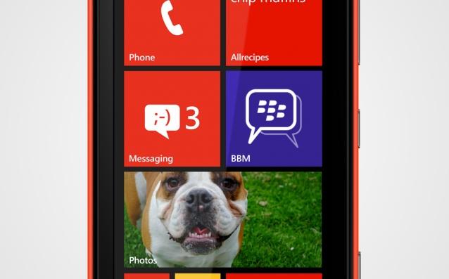 Official: BBM untuk Windows Phone Akan Dirilis Akhir Tahun Ini