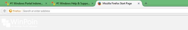 Sudahkah Kamu Update ke Firefox 29? Inilah Daftar Fitur Barunya