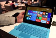 Hands-on Microsoft Surface Pro 3 (Video)