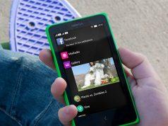 Hands-on Nokia X: Smartphone Nokia Berbasis Android dengan Rasa Windows Phone
