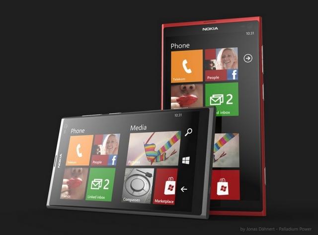 Windows Phone 9 Preview Akan Dirilis Pertengahan 2015