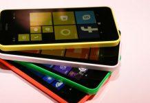 Penjualan Lumia 630 Akan Dimulai di Asia Kemudian Baru di Eropa dan Amerika