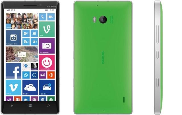 Nokia Lumia 930 Sudah Bisa Dipesan Untuk Semua Orang Eropa