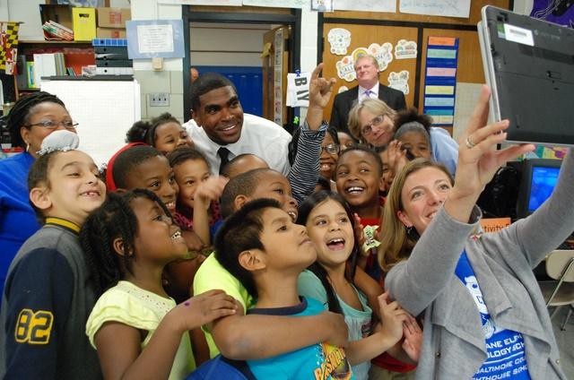 Microsoft Memberikan 150.000 Device Windows 8.1 Gratis Kepada Anak Sekolah